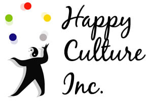HAPPY-CULTURE INC.